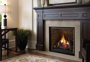 Regency Liberty Large Gas Fireplace