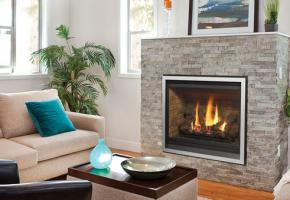 Regency Bellavista Medium Gas Fireplace
