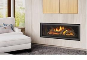 Regency Ultimate fireplace