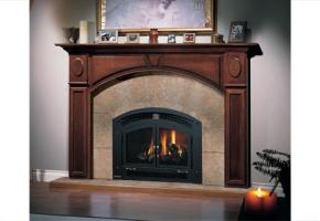 Regency Excalibur Medium Gas Fireplace