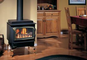 Regency Classic Small Gas Stove