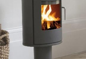 A combination of stove tradition with modern innovation